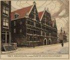 Het Arsenaal in de Korte Amstelstraat