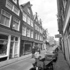 Noorderkerkstraat 2-12 (ged.) vrnl aansluitend de zijgevel van  Lindengracht 65
