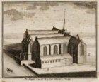 Kapel van de Heilige Steede Ao.1544