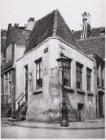 Lijnbaansgracht 42 (ged.)-43 (links, v.l.n.r.), hoek  Lindengracht 342 (ged., re…