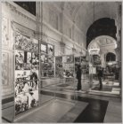 Opening van de tentoonstelling 'Verzet en vervolging 1933-19nu' in het Paleis op…