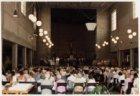 Plechtige sluiting RK Sint Josephkerk op 5 augustus 1990, Robert Scottstraat 7