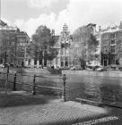 Herengracht 166 (ged.) - 182 (ged.) v.r.n.l. met op de nummers 170 - 172 het Hui…