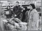 Milieudefensie houdt rondleidingen in supermarkten