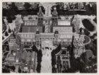 Luchtfoto van het Rijksmuseum, Stadhouderskade 42, gezien in noordelijke richtin…