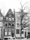 Herengracht 82 - 86 (ged.) v.r.n.l. Rechts een deel van Herenstraat 4