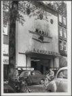 Het voormalige bioscooptheater Edison aan de Elandsgracht 84 werd in 1962 vervan…