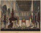 Het Beëedige der Constitutie door Z.K.H. Willem Frederik Prince van Oranje & Nas…
