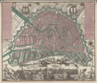 Amsterdam die Weltberühmte Haupt- und Handel Statt in Holland [...]