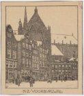 Voorburgwal, Nieuwezijds 105/Voorburgwal, Nieuwezijds 115-121/Voorburgwal, Nieuw…