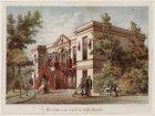 Plantage Kerklaan 40, het museum van Land en Volkenkunde van Natura Artis Magist…