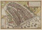 Amstelredamum, nobile Inferioris Germaniae oppidum ad recipiendos ex omnibus mun…