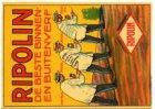 Ripolin, de beste binnen- en buitenverf