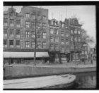 Prinsengracht 122, 120, 118 enz. (v.l.n.r.)