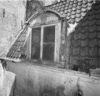 Prins Hendrikkade 35, dak en dakkapel