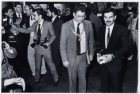 Uitreiking van de World Press Photo Award 1984