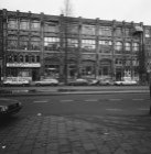 Bilderdijkstraat 163-169 (ged.), Lettergieterij Amsterdam voorheen N. Tetterode,…