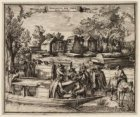 Begraefnis der Joden Buyten Amsterdam