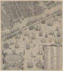 Amstelodamum urbs Hollandiae Primaria Emporium Totius Europae Celeberrimum (5e u…