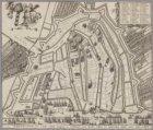 Amsteldam ten vierde mael vergroot is versterkt met Aerde wallen en Bolwercken i…