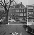 Thorbeckeplein 26 - 30 v.r.n.l, links de Herengracht
