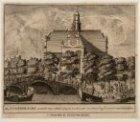 De NOORDERKERK gesticht 1620, volboud 1623, en 't zelve jaar op Paasdag de eerst…