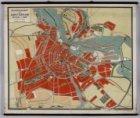 Schoolkaart van Amsterdam