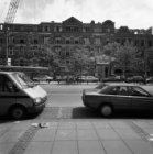 Rokin 19-51, Rotterdamse Bank tijdens sloop
