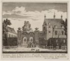 Lusthof Ruischenstein, toebehoorende den Heer Manuël Ximenes, Baron de Bellemont…