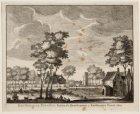 Karthuizers Klooster, buiten de Haarlemmer of Karthuizers Poort 1602