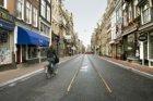 De Utrechtsestraat na renovatie