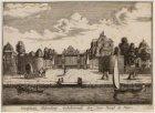 Lustplaats Tulpenburg, toebehoorende den Heer David de Pinto