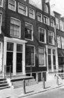 Lange Leidsedwarsstraat 142 (ged.) - 146 v.r.n.l., voorgevels