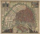 Amsterdam Met De Nieuwe Vergrooting