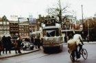 Rembrandtplein bij Reguliersdwarsstraat