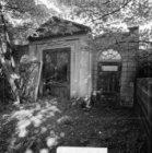 Keizersgracht 263, tuinhuis