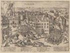 Plundering van Naarden door de Spanjaarden, 30 November 1572