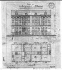 Hooftstraat, Pieter Cornelisz. 136-142