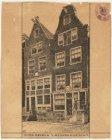 Oude gevels a/d Bickersgracht