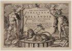 Theatrum sive Hollandiae