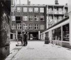 Jan van Galenstraat 131 B en 131 D (rechts)