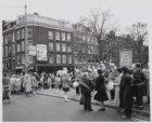 Ruysdaelkade 187-189-191 enz