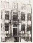 Een detail, Herengracht 543