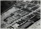 Luchtfoto van de tuinstad Slotermeer en omgeving in aanleg gezien in noordoostel…