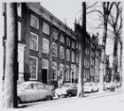 Voorburgwal, Nieuwezijds 284 (ged.)-282 enz