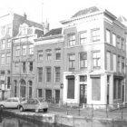 Egelantiersgracht 12 - 18 (ged.) v.r.n.l. Rechts Eerste Egelantiersdwarsstraat