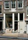 Runstraat 4, tijdens de restauratie door Stadsherstel