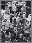 Witte bedjes-kinderfeest met Sinterklaas en Pieten in de Sonestakoepel, Singel 1…