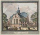 De Kerk na het Zuydooten te Zien