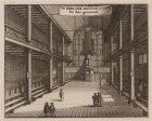 De Kerk der Mennonisten De Son genaemt